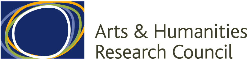 art and humanitites research council logo